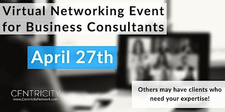 B2B Marketing | Business Networking ingressos