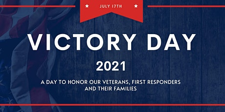 Victory Day 2021 tickets
