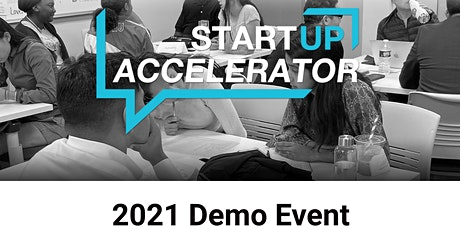 CUNY Startups Demo Day tickets