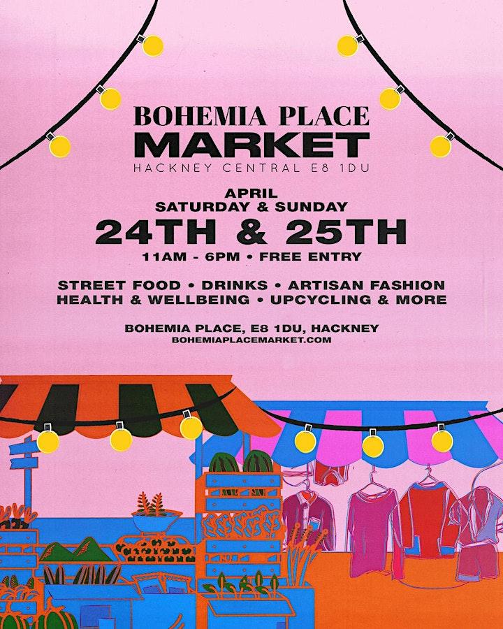 Bohemia Place Market image