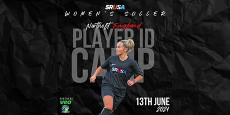 SRUSA Women's Soccer Trial Event and ID Camp - Northolt, England. tickets