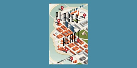 Forum: Places of the Heart with Colin Ellard tickets