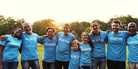 Volunteering Across Generations tickets