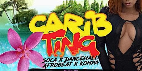 Carib Ting (Every 1st Friday) tickets