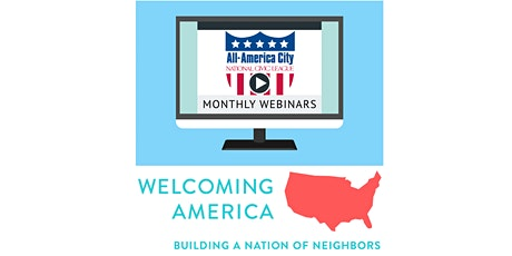 Promising Practices Webinar: Integrating Immigrants into Civic Life tickets