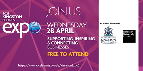 Kingston Business Expo tickets