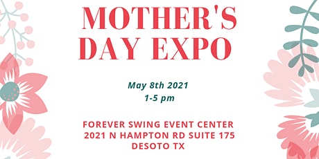 Mother's Day Expo-Desoto tickets