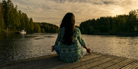 Yoga for Balance and Self-Healing tickets