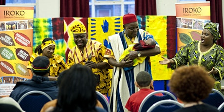 Stories of Africans Living in Newham tickets