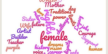 Women Change Maker's Virtual Panel Discussion tickets