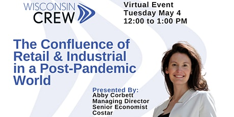 The Confluence of Retail and Industrial in a Post-Pandemic World tickets
