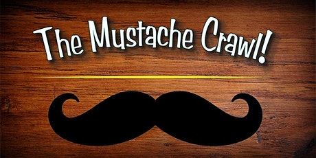 The Mustache Crawl - Chicago's Favorite Bar Crawl tickets