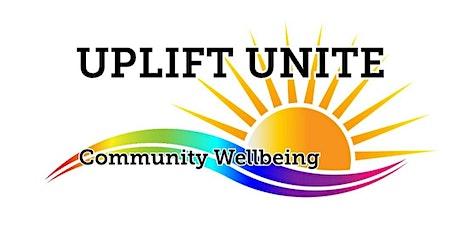 YOUR COMMUNITY - Wellbeing Webinar tickets