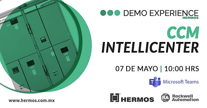 Imagen de Demo Experience | CCM IntelliCENTER