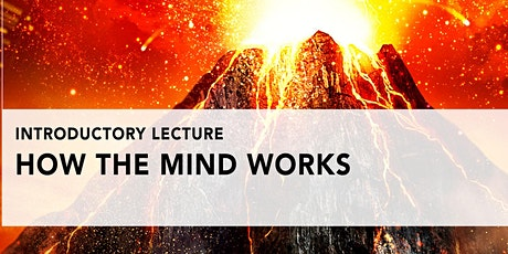 Free lecture:  How the Mind Works tickets