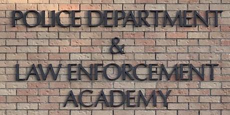 Intermediate Crime Scene Investigation TCOLE # 2106 tickets