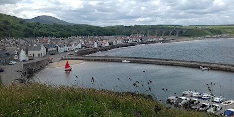 Cullen Sea School Virtual Sailing Courses - Parts of boat tickets