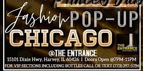 Fashion Pop-Up Chicago tickets