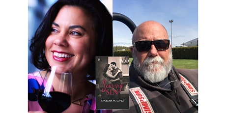 Angelina Lopez in Conversation with Supernatural's Bodyguard Clif Kosterman tickets