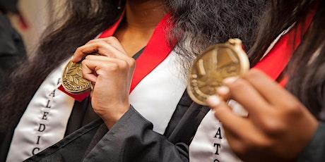 Class of 2021 Graduation Ceremony tickets
