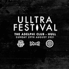 Soundsphere x Budheron Present: Ulltra Hull tickets