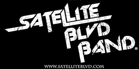 Satellite Blvd (All your favorite POP and DANCE hits) tickets