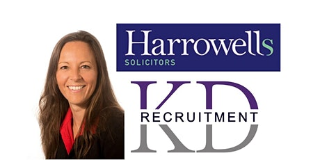 Round Table event with Harrowells Solicitors,Your People Are Your Business tickets