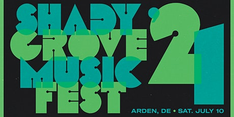 2021 Shady Grove Music Fest tickets
