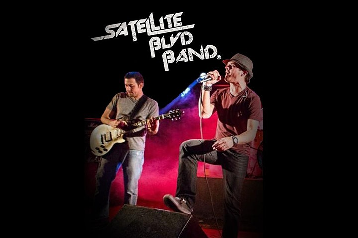 Satellite Blvd (All your favorite POP and DANCE hits) image