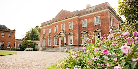 Kelmarsh Hall Wedding Fair, Northamptonshire tickets