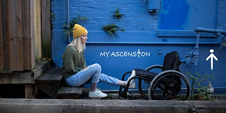 My Ascension: a Documentary Film to Spread Hope and  Fight Suicide tickets