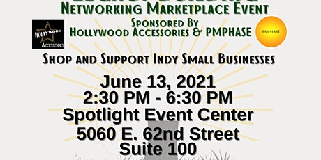 Legacy Building Networking Marketplace (Public General Admission) tickets