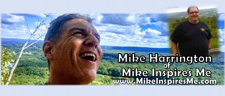 Meet Mike Healthy Living Advocate: 7 Keys to His Weight Loss Transformation image