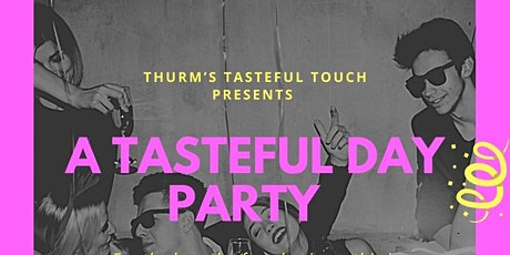 A Tasteful Day Party tickets