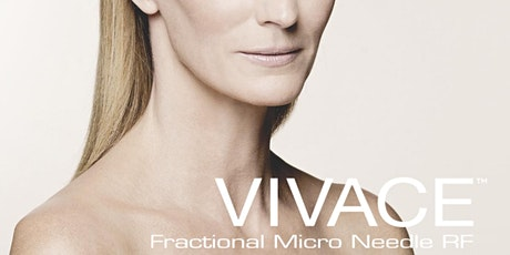The Vivace Experience | Microneedling + RF at Sanova Dermatology - Steiner tickets