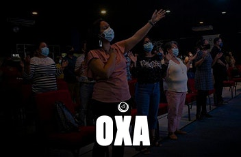 ORANDO POR LOS QUE AMO - 09:00 PM boletos