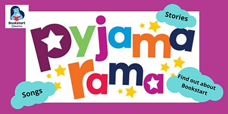 Pyjamarama at Kingston Libraries tickets