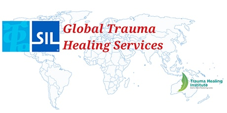 Bible-based Trauma Healing Initial Equipping, Tallahassee, 9-12 Sept. 2021 tickets