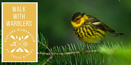 Walk with Warblers Guided Hike tickets