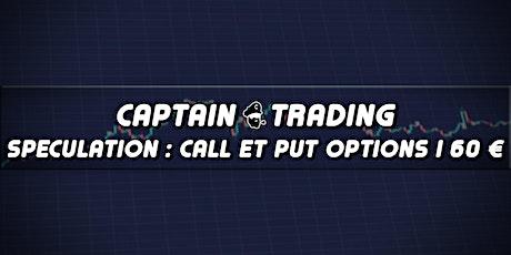 Options : Multiplier X10 votre potentiel de gain et préparer le bear market billets