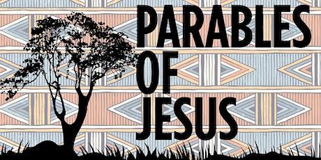 Piercing Word Presents: PARABLES OF JESUS in Shrewsbury tickets