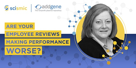 Are your employee reviews making performance worse? tickets