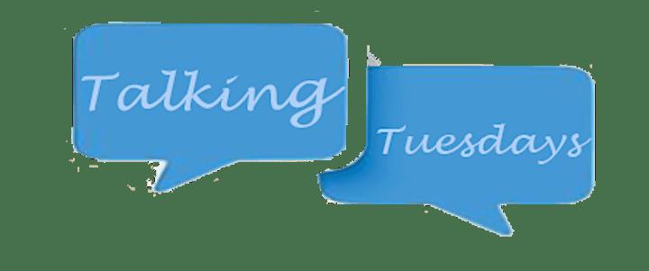 Talking Tuesdays: Unethical Optimization with Nicholas Beale & Wendy Hall image