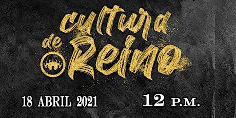 Reuniòn 18 abril 2021 12pm boletos