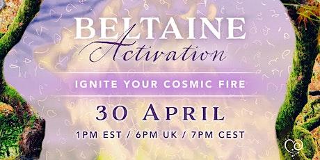 Beltaine Activation tickets