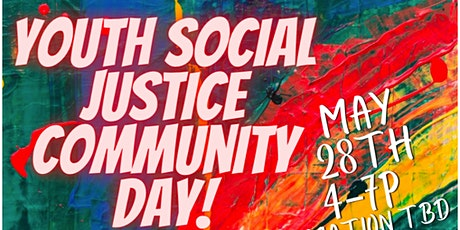 Fearless Writers Presents: Youth Social Justice Day tickets