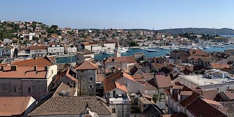 Online lezing: Kroatische kuststeden tickets