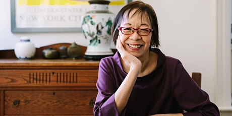 Virtual Cooking Class With Grace Young tickets