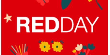 RED DAY 2021 Keller Williams Palm Springs tickets
