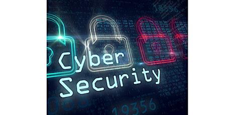 Cybersecurity Training ingressos